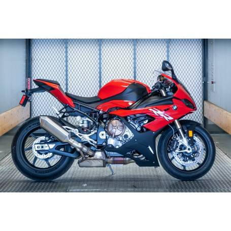 S1000RR 2020 MY Race Pack Red. Only track extras