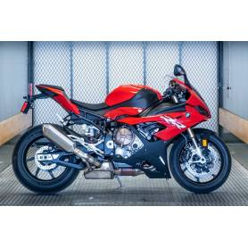 S1000RR 2020 MY Race Pack Red. Full Extras. DDC