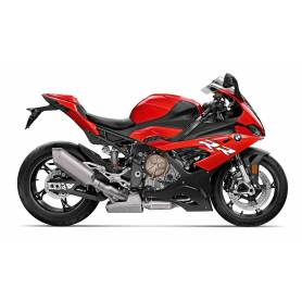 S1000RR 2020 MY Basic Red. Full Extras. DDC