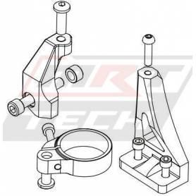 Öhlins Steering Damper Mounting kit SD 053 Yamaha R3