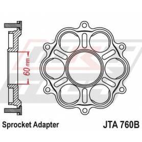 Aluminium Rear Race Sprocket. JTA760B