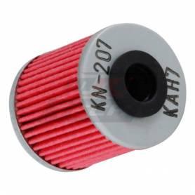 KN-207 K&N Oil Filter