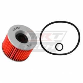 KN-401 K&N Oil Filter