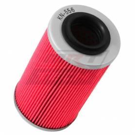 KN-556 K&N Oil Filter