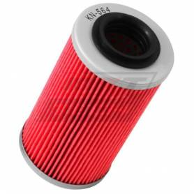 KN-564 K&N Oil Filter
