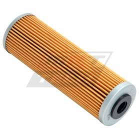 KN-650 K&N Oil Filter