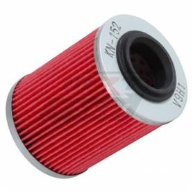 KN-152 K&N Oil Filter