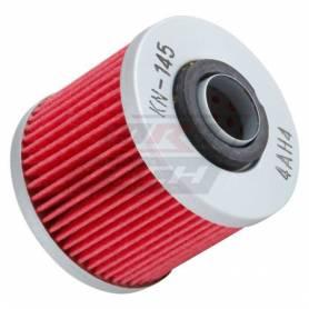 KN-145 K&N Oil Filter
