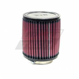 RA-0610 K&N Universal Clamp-On Air Filter