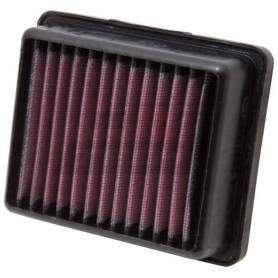 KT-1211 K&N Replacement Air Filter