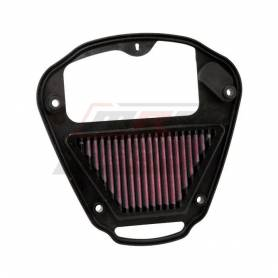 KA-2008 K&N Replacement Air Filter
