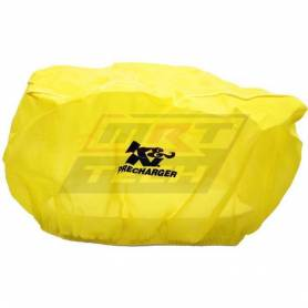 100-8562PY K&N Air Filter Wrap