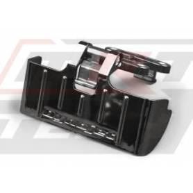 PV Visor and Quick clip chrome