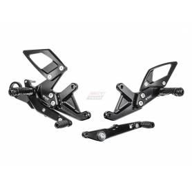 Bonamici rear set B005