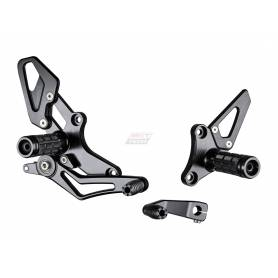 Bonamici rear set B004