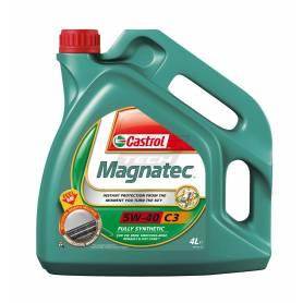 Castrol Magnatec 5W-40 C3 4 L