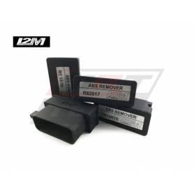 Abs remover GSXR 1000 L7-L8