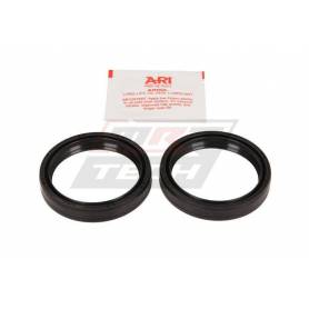 Front suspension oil seal (49x60x10)