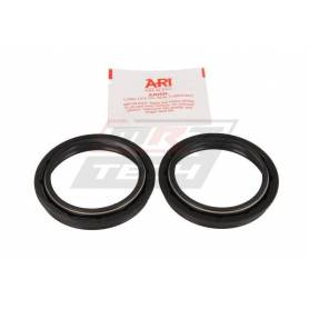 Front suspension dust seal (49x60.5x6)