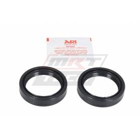 Front suspension oil seal (43x55x11)