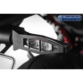 Wunderlich indicator protection short - Piece - black