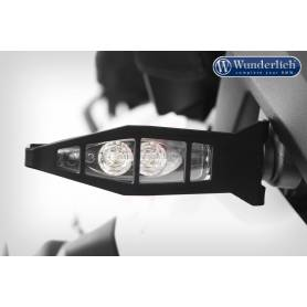 Wunderlich indicator protection set front - Set - black