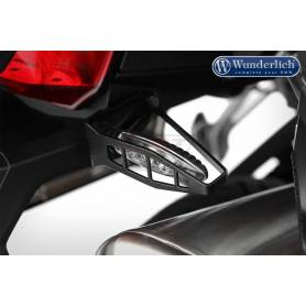 Wunderlich indicator protection long rear - Set - black