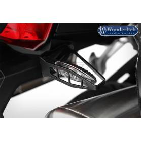 Wunderlich indicator protection long rear - Piece - black