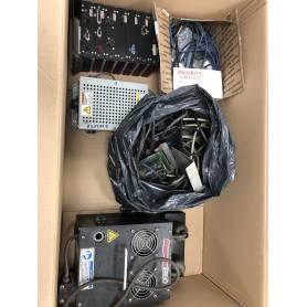 Dynojet EX+ winpep 7 Dyno electronics