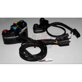 Switchgear Kit for S1000RR 2010-2014 & HP4 Carraro Engineering