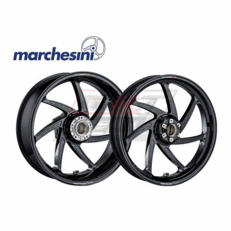 Marchesini M7RS Aluminium Forged Wheel Set for S1000RR 2019-