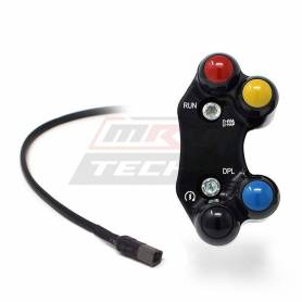 Right handlebar switch JP PLD 020S