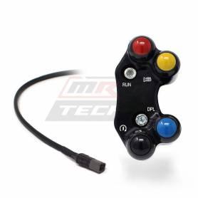 Right handlebar switch JP PLDB 020S