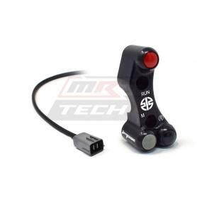 Right handlebar switch JP PLD 044