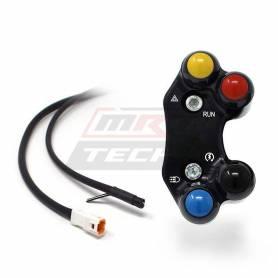 Right handlebar switch JP PLD 006