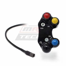 Right handlebar switch JP PLDB 020R