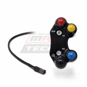 Right handlebar switch JP PLD 020R