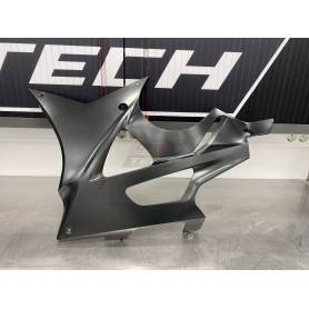Left lower fairing. engine spoiler S1000RR 2010-2014 damaged