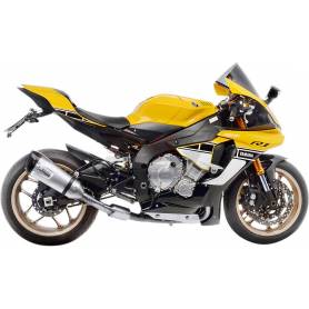 LINK PIPE YZF-R1