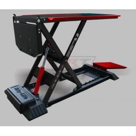 ELECTRO-HYDRAULIC LIFT 756 SPLIT HC / BLACK/RED