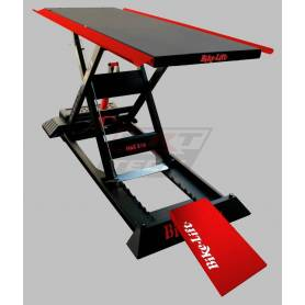 ELECTRO-HYDRAULIC LIFT 516 HC / BLACK/RED