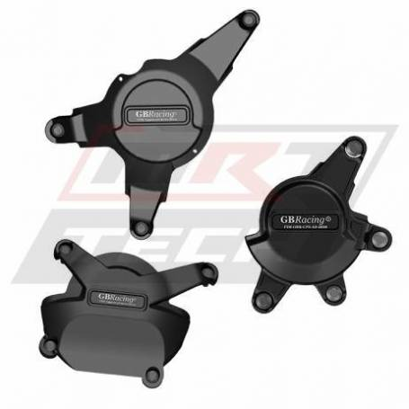 CBR1000 RACE KIT Engine Cover Set 2008-2016