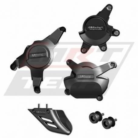 CBR1000 RACE KIT Motorcycle Protection Bundle 2008 - 2016