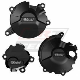CBR1000RR-R & RR-R SP Engine Cover Set 2020