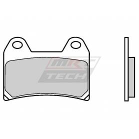 Brembo HH Sintered Brake Pads 107670821