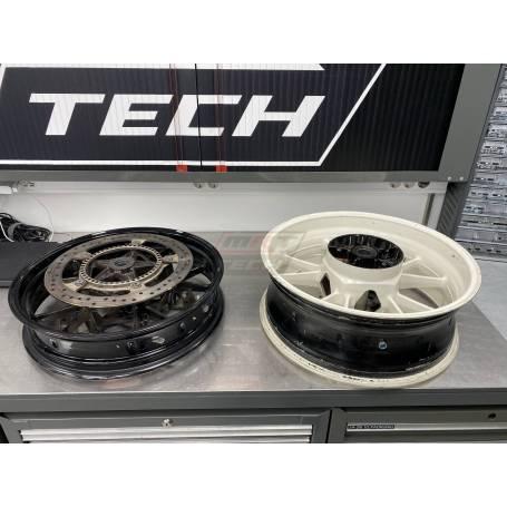 BMW S1000RR OEM wheel set 2010-2018