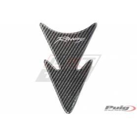 Puig Tank Pad Arrow Carbon Look