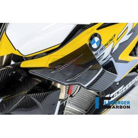 FLAP ON THE FAIRING LEFT SIDE BMW M 1000 RR