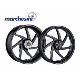Marchesini M7RS Shiny Black S1000RR 2019-